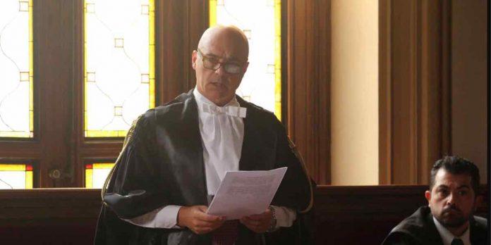 Il giudice meschino, Luca Zingaretti su Rai1