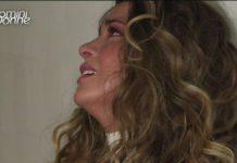 Natalia Paragoni in lacrime a Uomini e Donne