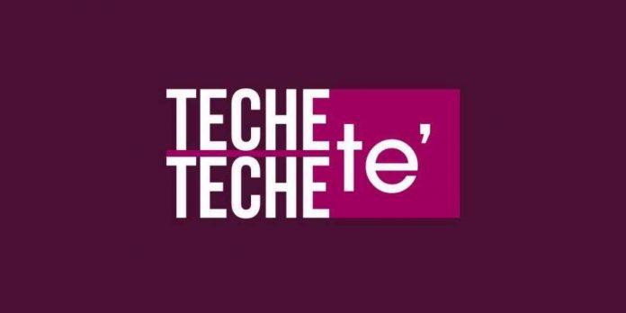 Techetechete, Rai 1