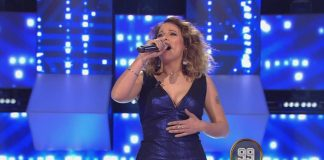 All together now: Alessandra Procacci fa 100