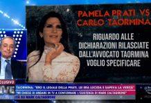 L'avvocato Carlo Taormina risponde a Pamela Prati a Live - Non è la D'Urso