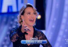 Barbara D'Urso conduce la semifinale di Grande Fratello 16