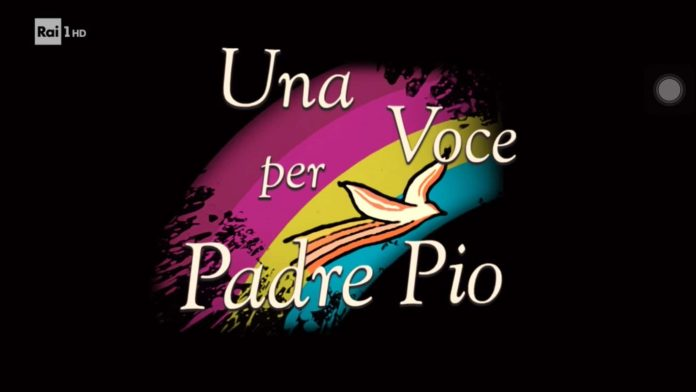 Cantiamo insieme per Padre Pio