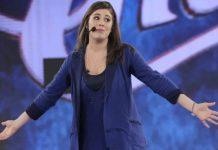 Diana Del Bufalo da Amici 10 a conduttrice di un programma di Canale 5?