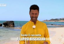 Filippo Bisciglia è il presentatore di Temptation Island 2019