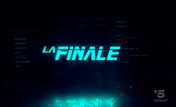 Il 10 giugno 2019 è andata in onda la finale di Grande Fratello 2019