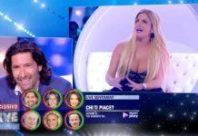 Francesca Cipriani e Walter Nudo ospiti a Live - Non è la D'Urso mercoledì 19 giugno 2019