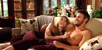Annika Noelle e Scott Clifton sono Hope e Liam nella soap opera Beautiful