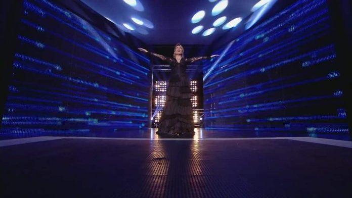 La Semifinale grande fratello - Barbara d'urso