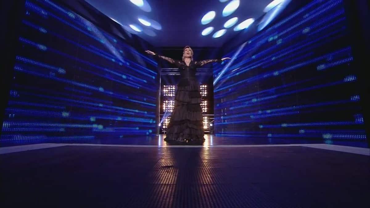 Ascolti tv, The Voice chiude in bellezza: la vittoria di Simona Ventura