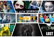 8 Serie Tv da vedere assolutamente