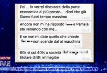 A Live - Non è la D'Urso il presunto sms tra la produzione del programma e l'avvocato Della Rocca