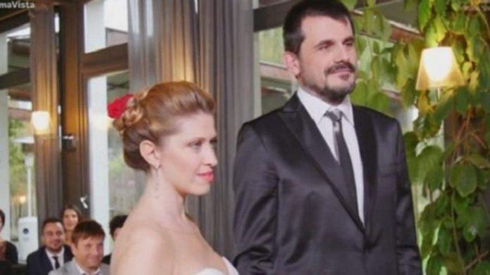Matrimonio Stefano Soban e Sara Milani