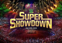 Super Showdown 2019