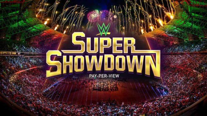 Super Showdown 2019