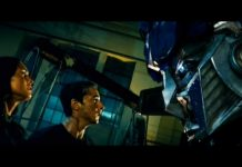 Transformers, film del 2007