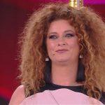La comica romana Valentina Persia