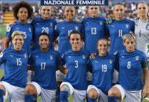 Campionato Mondiale di Calcio femminile 2019 in tv