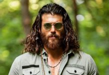 L'attore can yaman