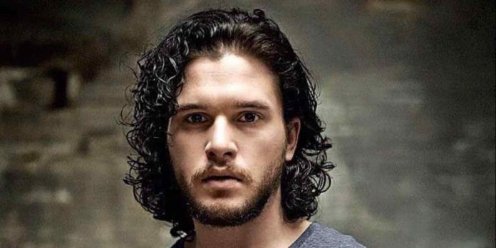 Kit Harington depressione
