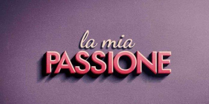 La mia Passione su Rai3