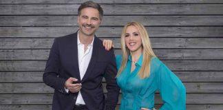 La vita in diretta Estate 2019 con Beppe Convertini e Lisa Marzoli
