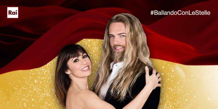 Lasse Matberg e Sara Di Vaira vincitori Ballando con le Stelle 2019