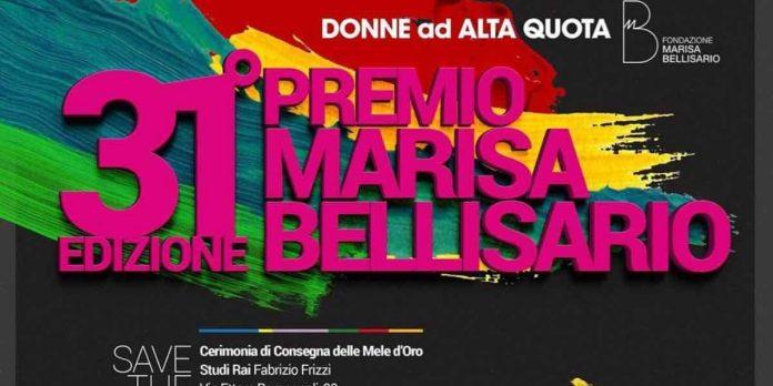 Premio Maria Bellisario 2019 su Rai1