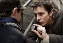 "Film ""the prestige"""