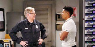 Omicidio Emma - Xander chiede aiuto a Charlie