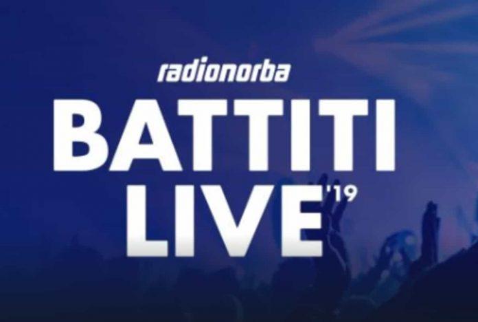 Il logo di Battiti Live 2019