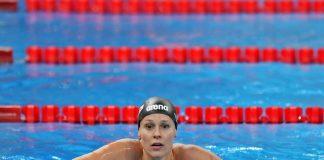 Mondiali di nuoto - Federica Pellegrini