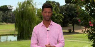 Filippo Bisciglia conduce la quinta puntata di Temptation Island 2019