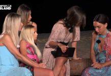 Ilaria Teolis stoppa il video nella terza puntata di Temptation Island 2019