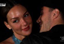 Jessica Battistello e Alessandro Zarino escono insieme da Temptation Island 2019
