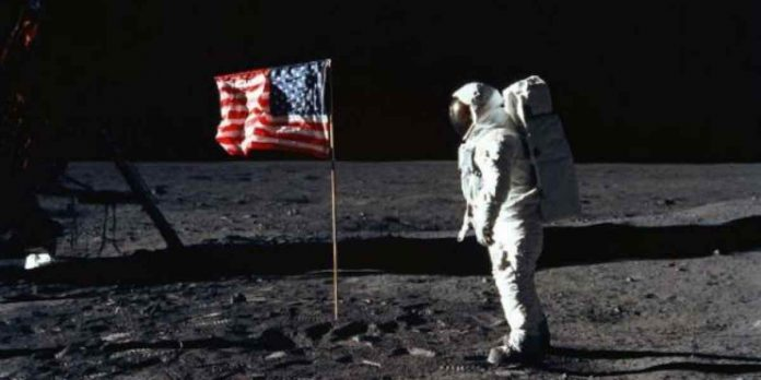 Sbarco Luna 50 anni su Focus TV