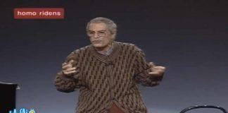 L'omaggio de La sai l'ultima a Nino Manfredi