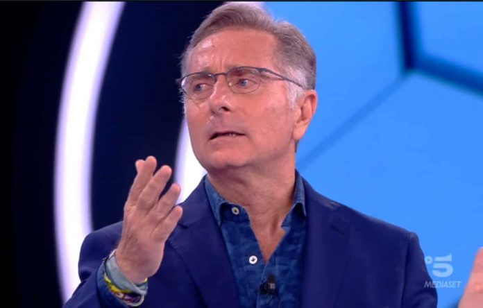 Paolo Bonolis racconta aneddoti a La sai l'ultima 2019