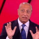 Pippo Franco ospite a La sai l'ultima? venerdì 12 luglio 2019