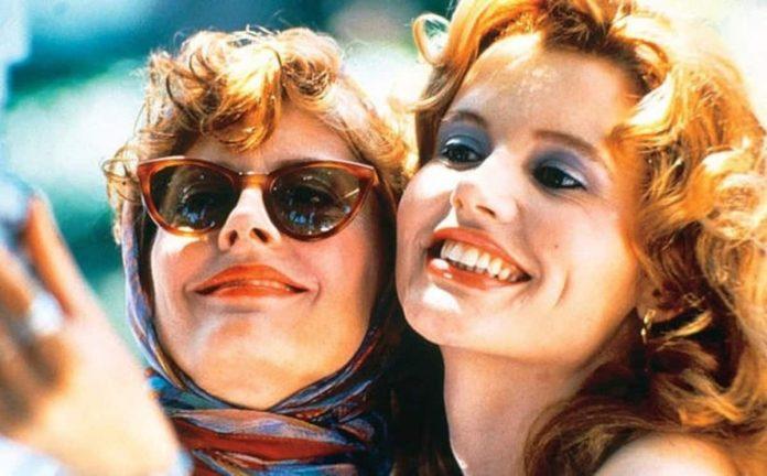 Thelma e Louise film 1991
