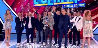 Il vincitore de La sai l'ultima? 2019 - Digital edition è Willer Collura