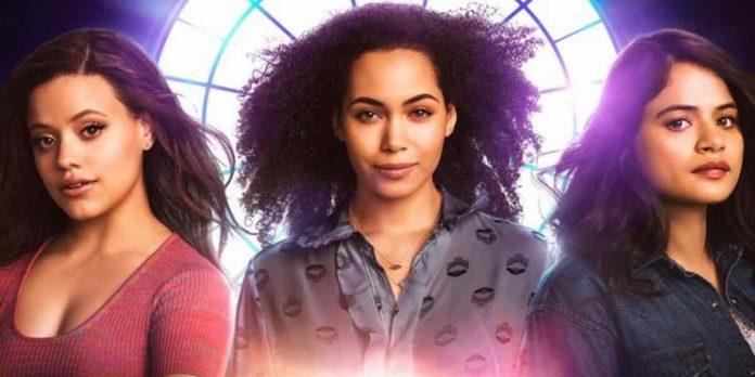 Charmed Streghe 2019, reboot su Rai2