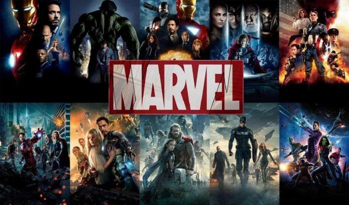 film della Marvel