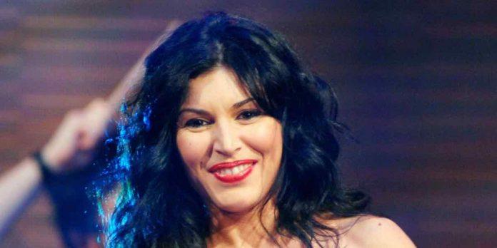 Giusy Ferreri cantante
