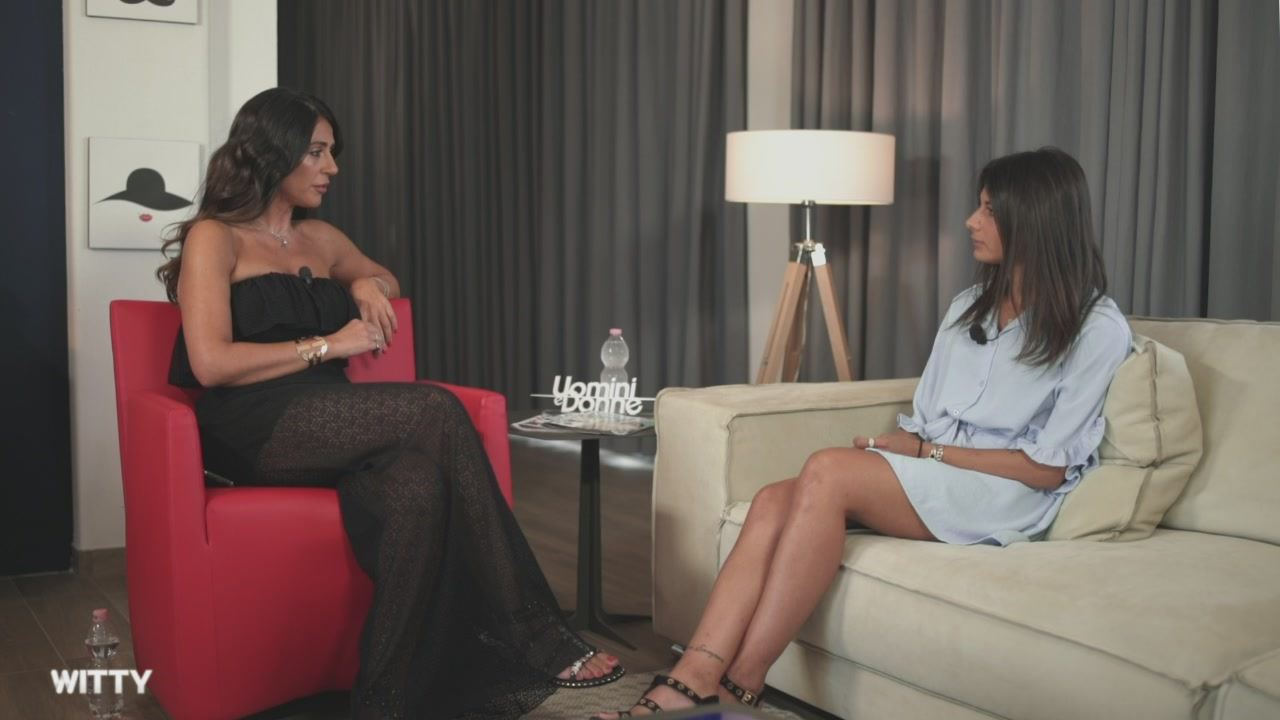 Giulia Cavaglià parla a Uomini e Donne a 2 mesi dalla scelta: intervista di Witty Tv | Video Mediaset