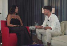 Intervista Uomini e Donne Witty Tv