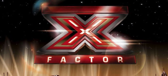 X Factor 13 concorrenti