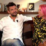 Anna Pettinelli e il fidanzato Stefano Macchi sono una coppia di Temptation Island Vip 2019