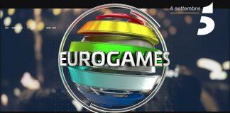 Locandina EuroGames