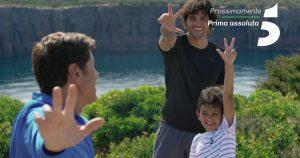 L'Isola di Pietro 3: ecco quando in tv | ANTEPRIMA